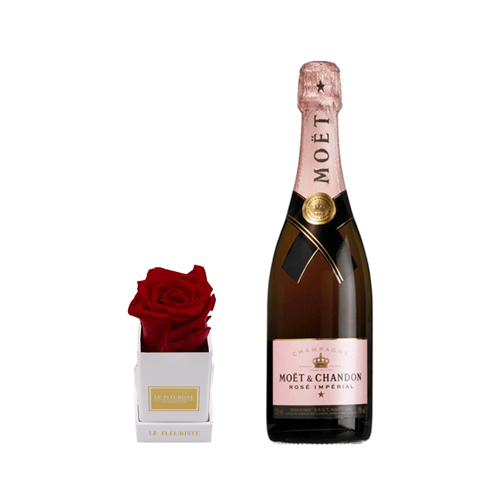 The Petite Rose Bundle - LE FLEURISTE®