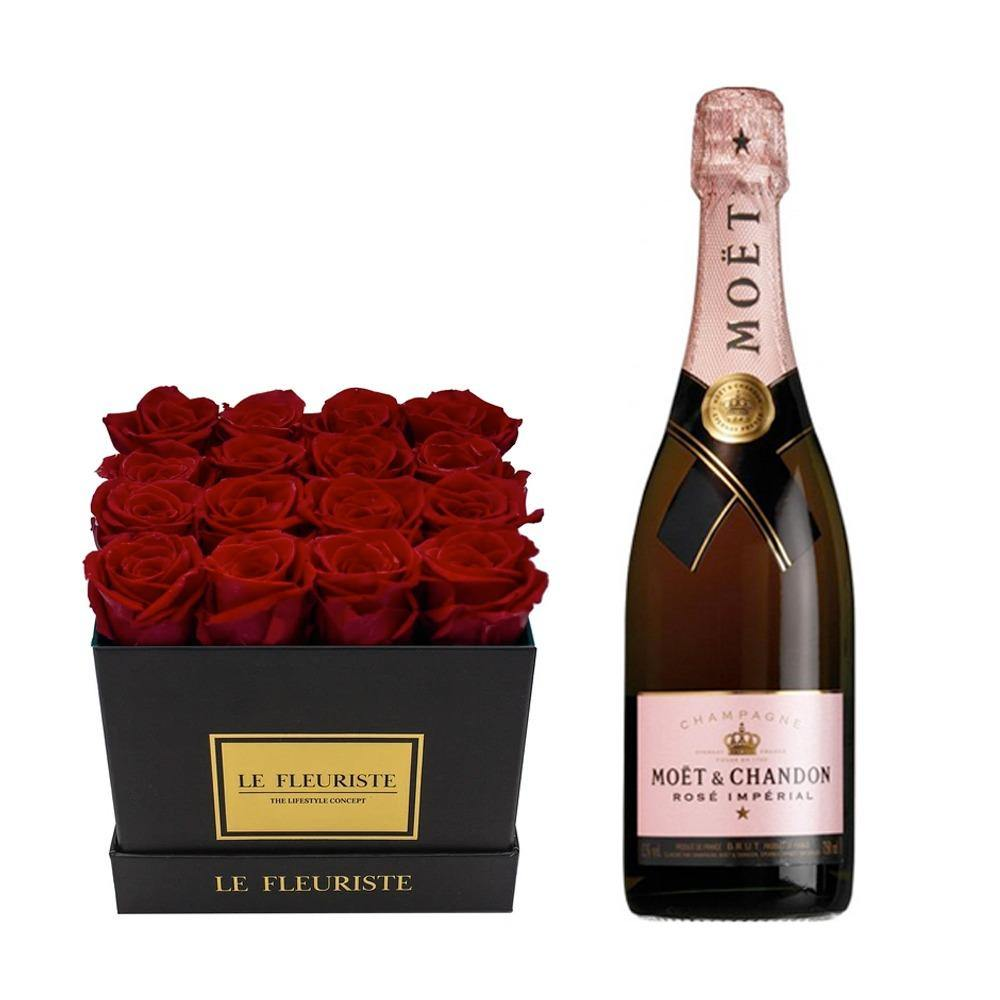 The Ultimate Rose Bundle - LE FLEURISTE®