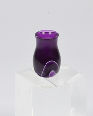Miniature Vase (Purple Haze)