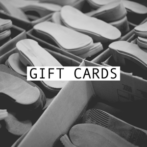 give a kitty clogs gift card as a present