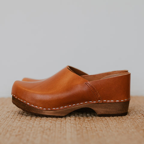 Cumin Low Jord Clog