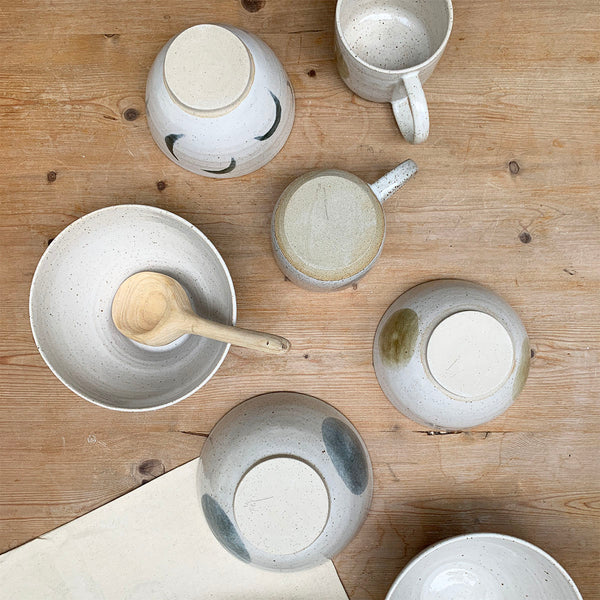 mutai ceramics set