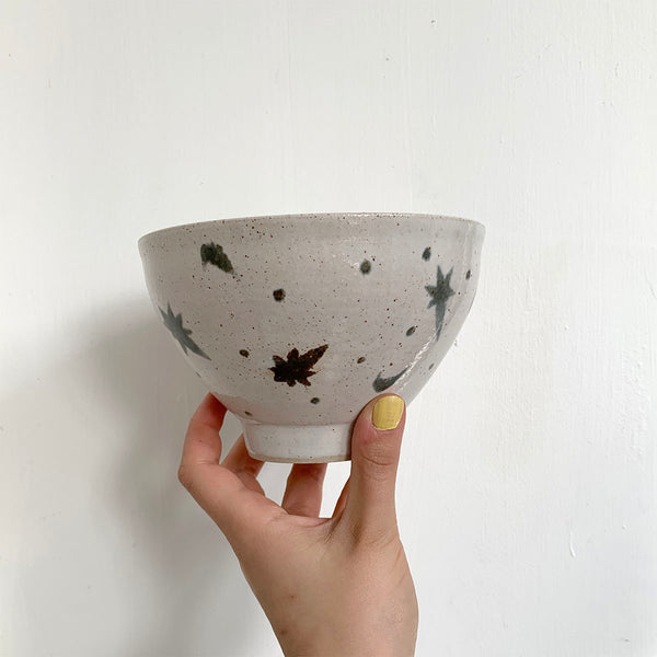 Mutaï Ceramics Small Handmade Bowl