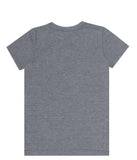 City T-Shirt Women Grey