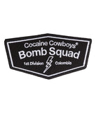 Patch Bomb Squad