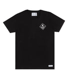 Basic Box T-Shirt Black