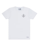 Basic Box T-Shirt White