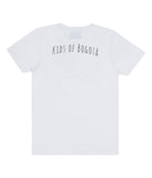 Kids of Bogota T-Shirt White