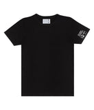 Q Zurich X CocaineCowboys® / Zuri Cowboys T-Shirt Black Men