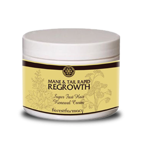 Rapid regrowth Cream