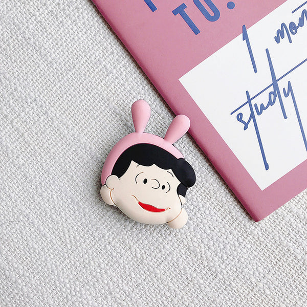 Cartoon Popsocket