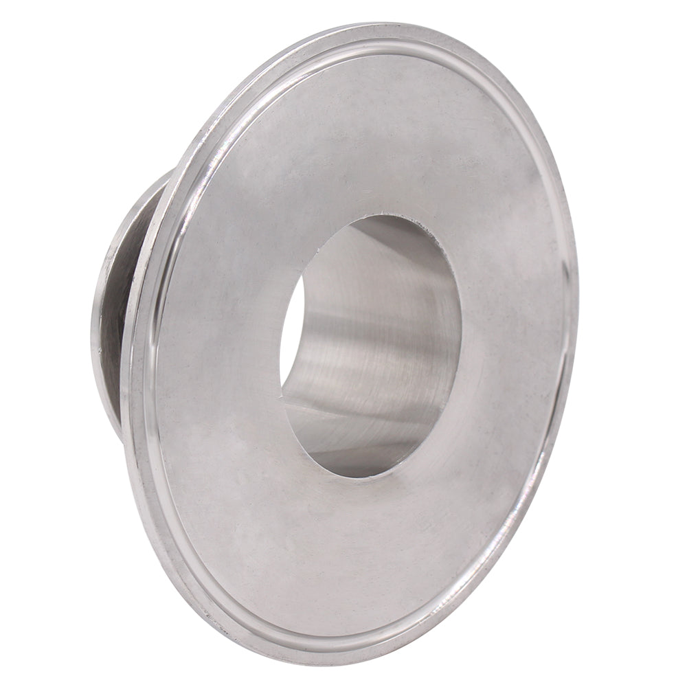 Tri clamp Sanitary Concentric Reducer