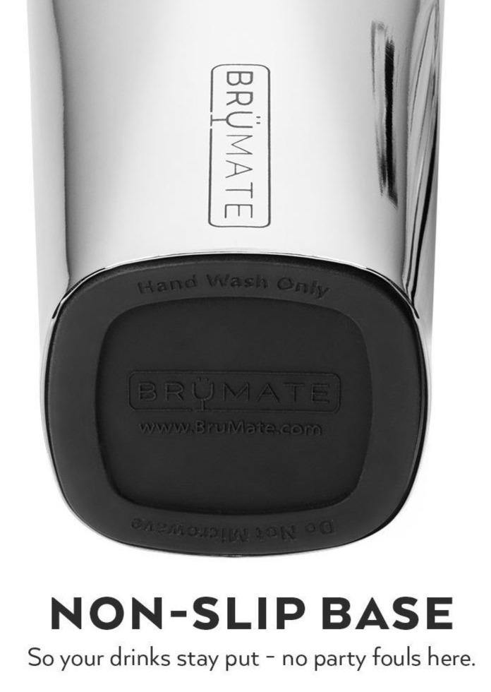 brümate imperial pint, stainless - Mint