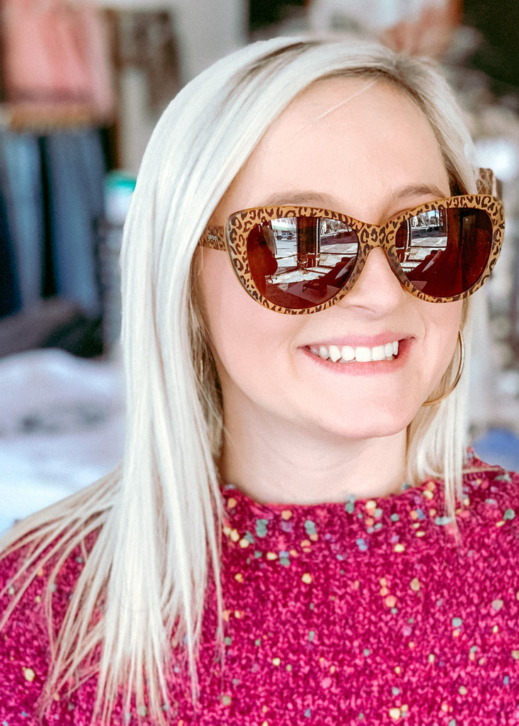 Goodr Sunnies: Vegan Friendly Couture