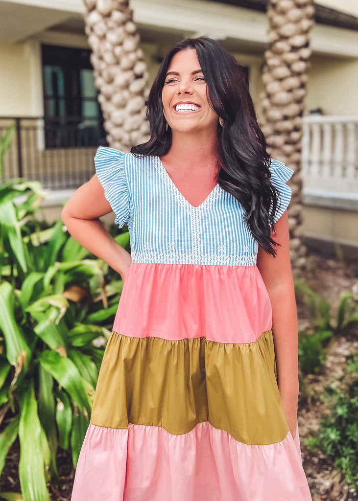 Friday + Saturday I'll Be There For You Tee
