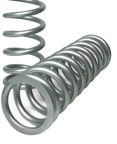 Clearance 18 Inch Coil Over Suspension Spring 2.5
