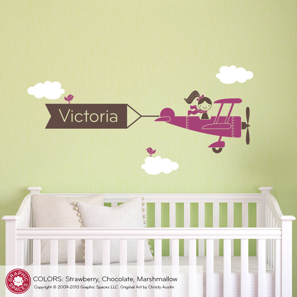 Shark Family Wall Decals - Graphic Spaces