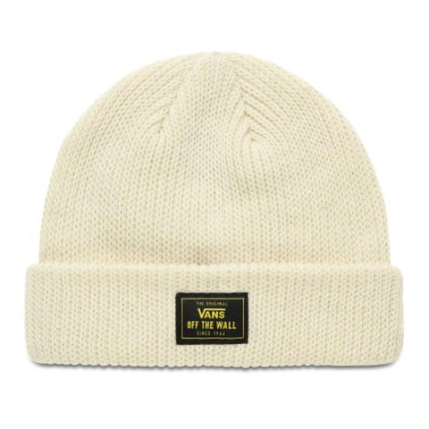 Vans - Bruckner Beanie (Antique White)