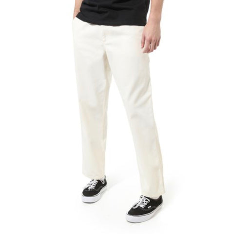 Vans - Municiple Pant (White)