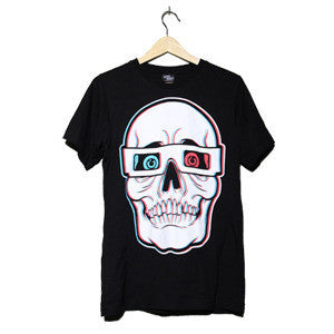 Skull Icon 3D - UNISEX (only small left)