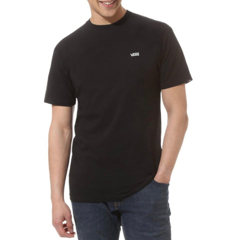 Vans - Left Chest Logo T-Shirt (Black)