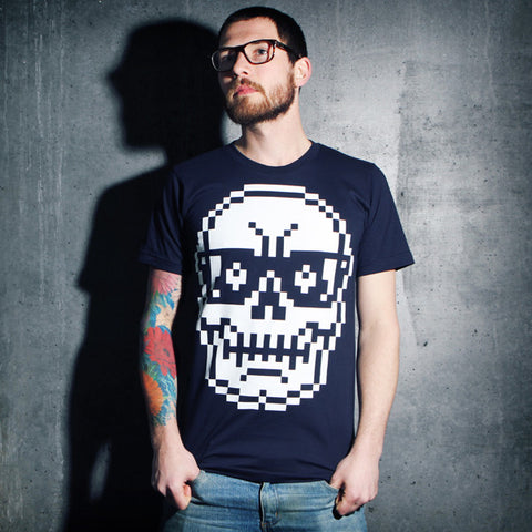 8-Bit Icon - UNISEX (only small left)