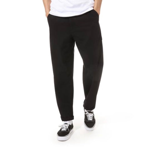 Vans - Municiple Pant (Black)