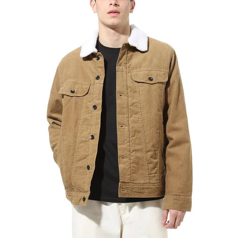 Vans - Skylark II Jacket (Dirt)