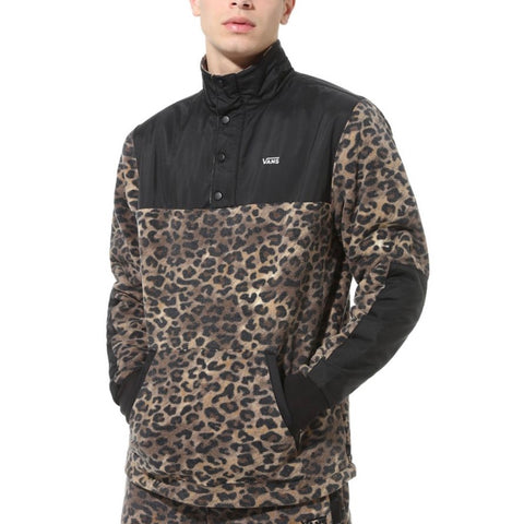 Vans - Check Me Out Anorak (Leopard)