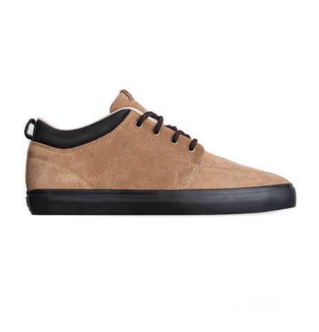 Globe - GS Chukka (Brown/Black)