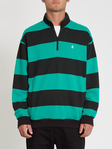 Volcom - Serum Quarter Zip (SYG)