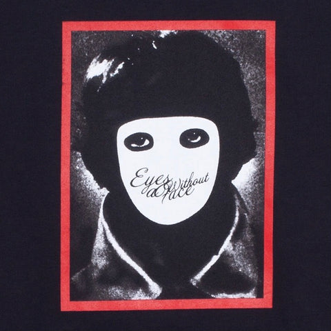 Hockey - No Face Crewneck (Black)