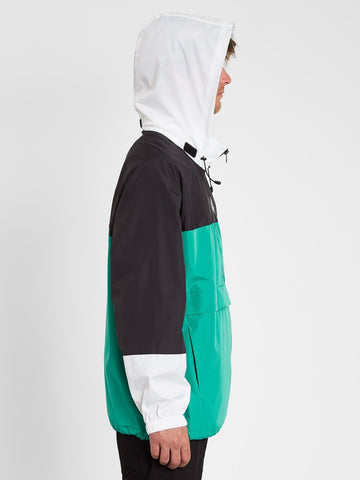 Volcom - Boogie Breaker Hooded (SYG)