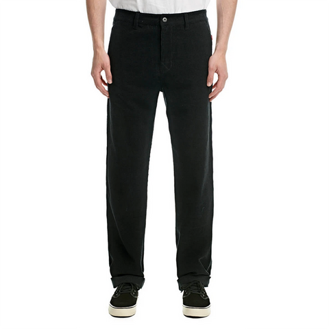Globe - Chaos Pant Corduroy Straight Fit (Black)