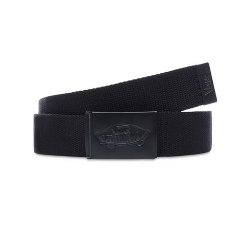 Vans - Conductor II Web Belt (Black)