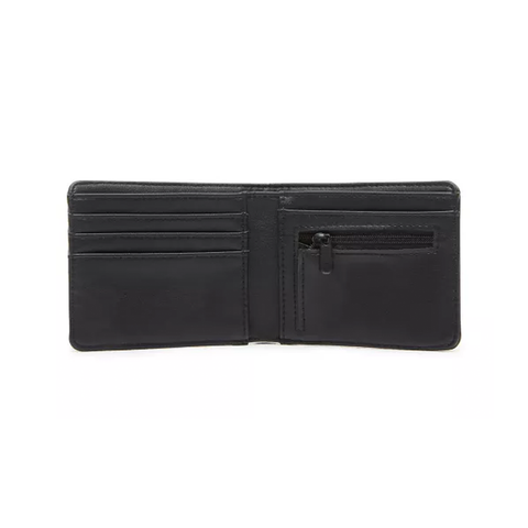 Vans - Drop V Bifold Wallet (Black)