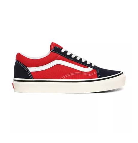 Vans - Old Skool 36 DX Anaheim Factory (OG Navy)