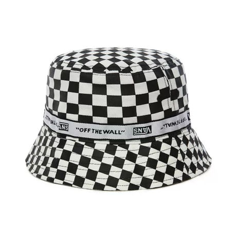 Vans - Wave Rider Hat (Checkerboard)