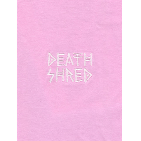 Venice Beach Pink - UNISEX (only S & M left)