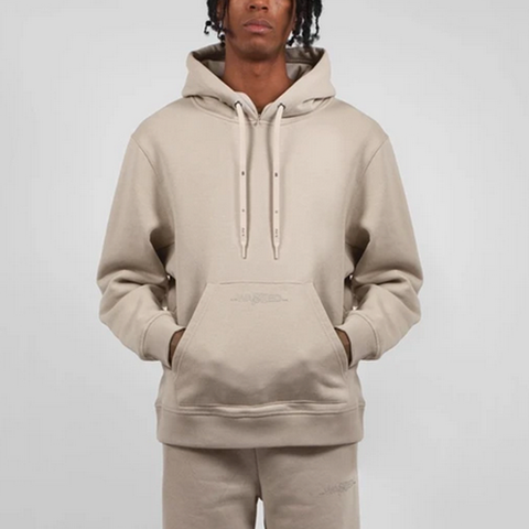 Wasted Paris - Essential Hoodie (Sand)