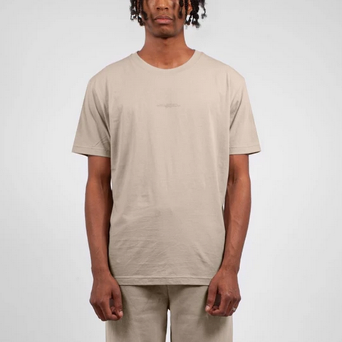 Wasted Paris - Essential T-Shirt (Sand)