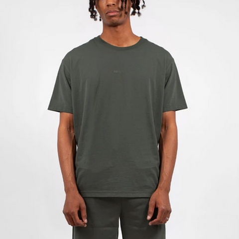Wasted Paris - Essential T-Shirt (Slate Green)