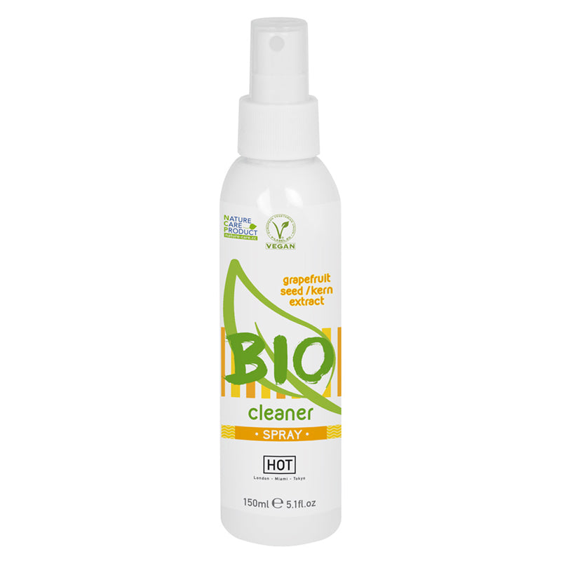 HOT BIO Vegan & Biologische Toy Cleaner - 50 ml