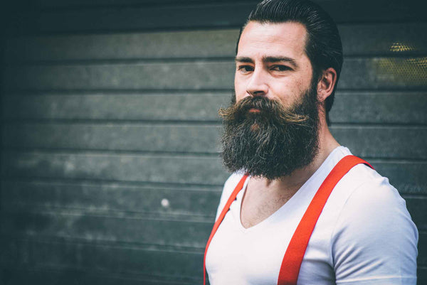 10 Things No One Tells You About Growing a Beard