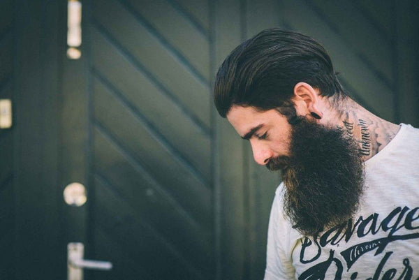 5 Things You Should Never Say to a Beardsman