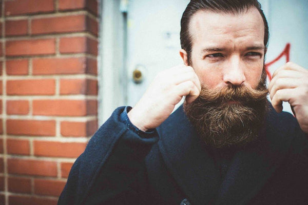 How to Make Your Beard Soft as Hell