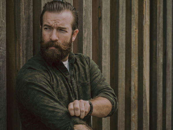 The Ultimate Guide to a Minimalist Beard