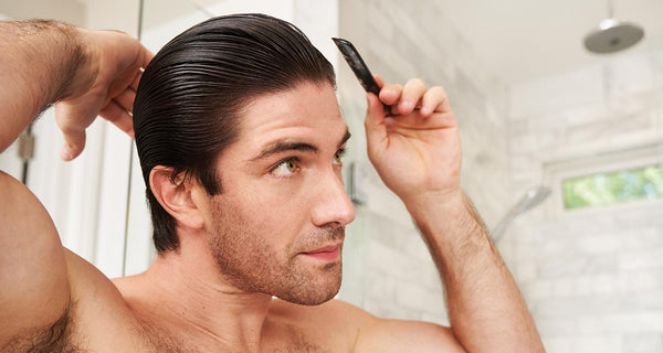 25 Expert Hair Care Tips For Men How To Take Care Of Your Hair Beardbrand