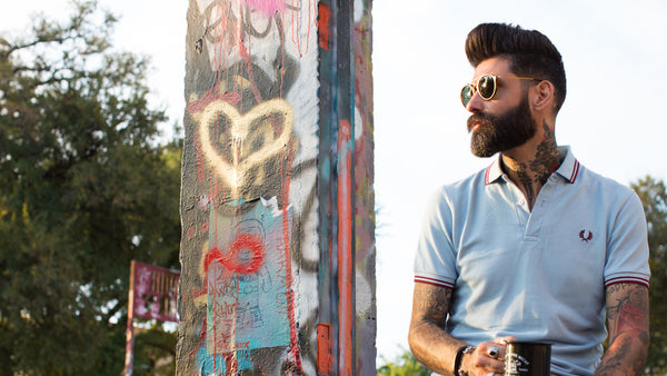 Why Beards are NOT Seasonal