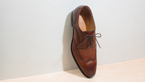 Three Looks For Your Dress Shoes